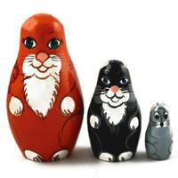 Cats dolls
