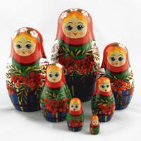 Traditional Matryoshka