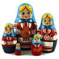 Housewife dolls