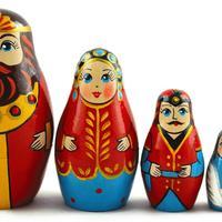 Tale of Tsar Saltan