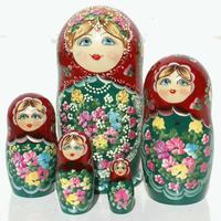 Vinous dolls