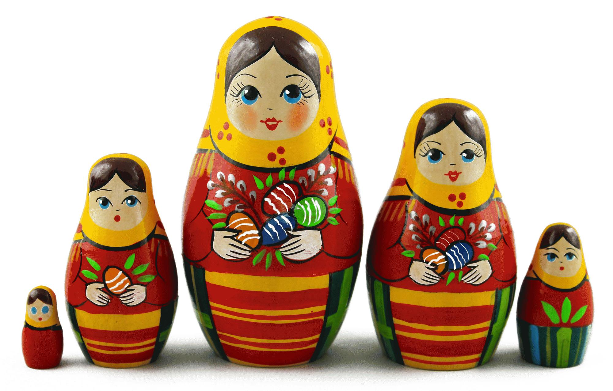 здесь можно русские матрешки картинки по отдельности должном усердии изобретательности