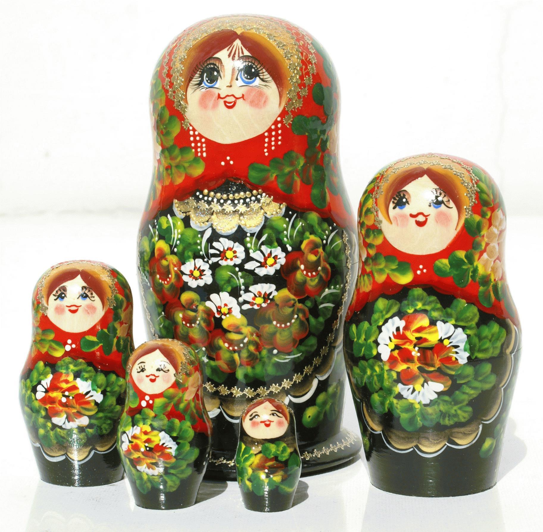 Картинки матрешек русских, овд поздравления