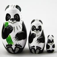 Панда куклы