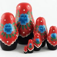 Handmade Matryoshka