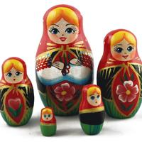 Traditional dolls