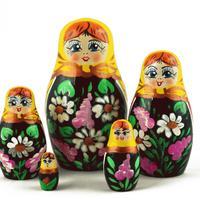 Muñecas de anidados