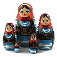 Matryoshka Białorusi