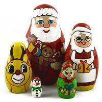Ded Moroz set