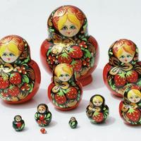 Руска кукла
