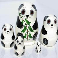 pandabjørner