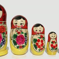 matryoshka 7pc