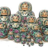 Matriochka 20pc