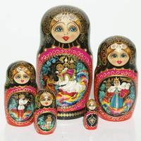Fairy Tale Babushka