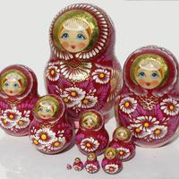 Лайка matryoshka