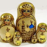 Church matryoshka