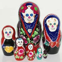 Meksikanske Day of the Dead
