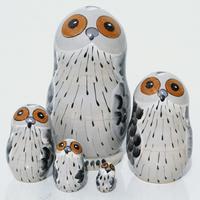 Полярные совы