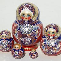 Regalos muñeca rusa