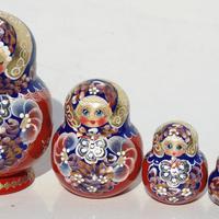 Regali di bambola russa