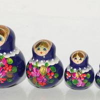 Rosyjski lalki