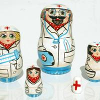 Doctor Matryoshka