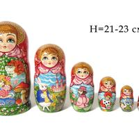 Alisa doll
