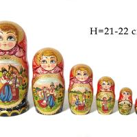 set Matryoshka